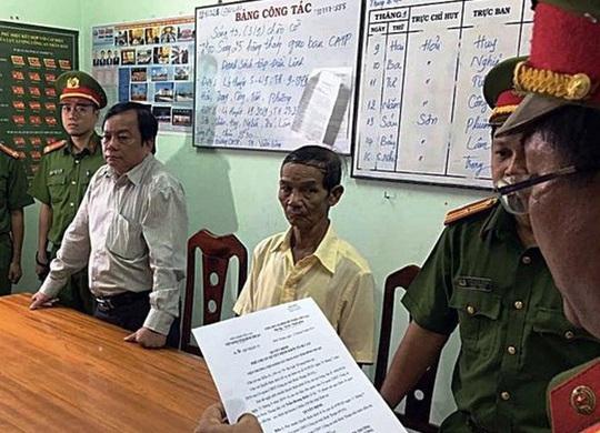 Kỷ luật lãnh đạo Sở TN-MT Bình Thuận vì liên quan sai phạm đất đai - Ảnh 1.
