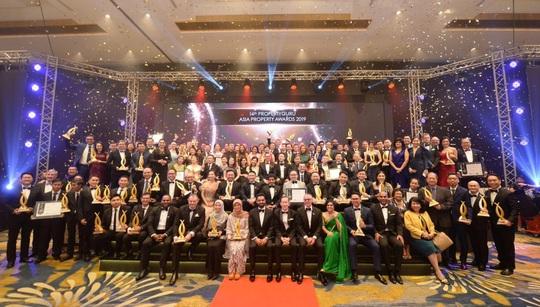 Verosa Park - Khang Điền được vinh danh tại ASIA PROPERTY AWARDS 2019 - Ảnh 2.