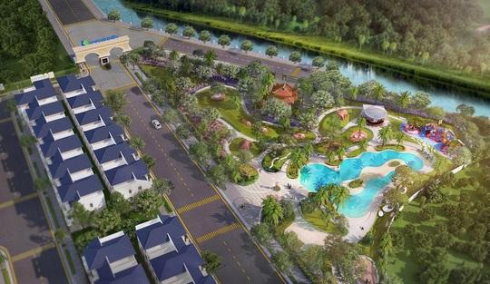 Verosa Park - Khang Điền được vinh danh tại ASIA PROPERTY AWARDS 2019 - Ảnh 3.
