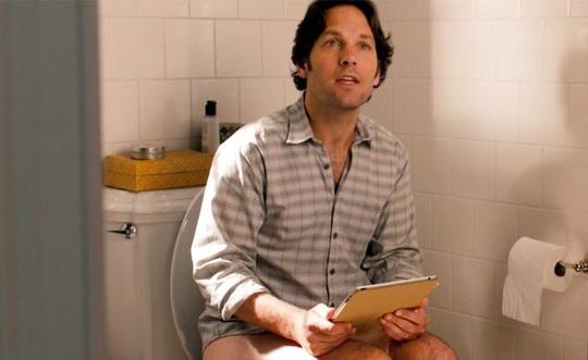 10 thói quen trong phòng tắm đang tàn phá sức khỏe bạn - Ảnh 5.