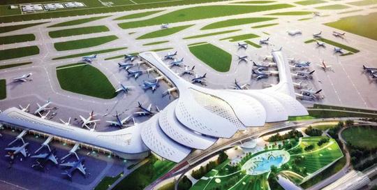 Gọi vốn tư nhân cho sân bay Long Thành - Ảnh 2.