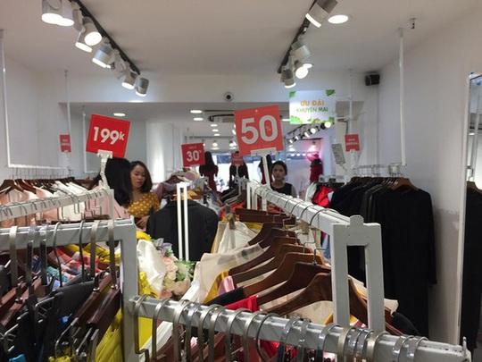 Thất vọng mua sắm giảm giá kiểu Black Friday - Ảnh 4.