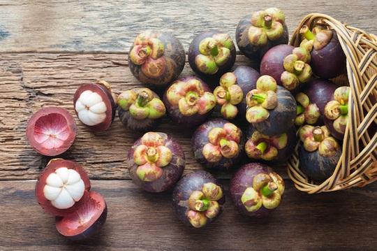 Làm đẹp với các loại quả màu tím - Ảnh 6.