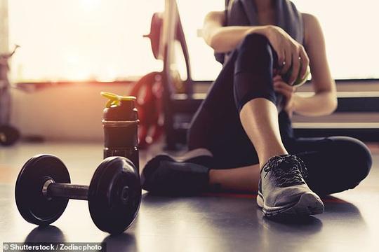 Bất ngờ tập thể dục tưởng ngược đời lại có thể đẩy lùi bệnh nan y - Ảnh 1.