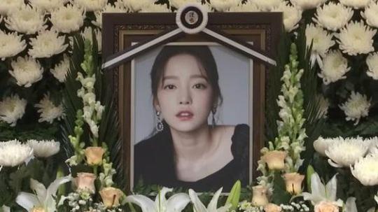 Bạo lực mạng khiến sao Hàn tự tử hàng loạt - Ảnh 1.