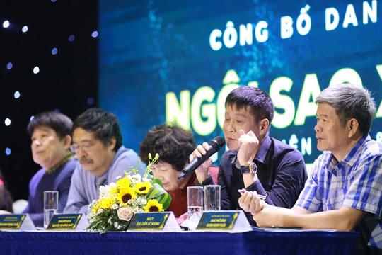 Việt Hương chất vấn gay gắt đạo diễn Lê Hoàng - Ảnh 3.