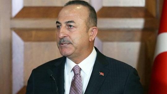 Chưa hòa với Mỹ, Thổ Nhĩ Kỳ lại bất bình với Pháp - Ảnh 1.