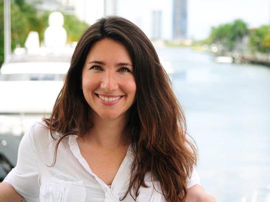 """Bỏ việc để khởi nghiệp, nữ doanh nhân xây dựng """"Uber du thuyền"""" lớn nhất tại Mỹ - Ảnh 2."""