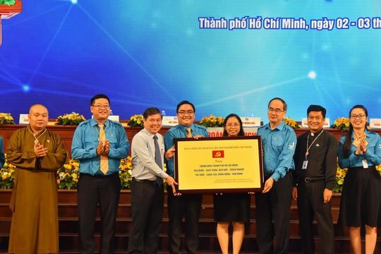 Bí thư Nguyễn Thiện Nhân nêu nhiều ý tưởng cho thanh niên TP HCM - Ảnh 2.