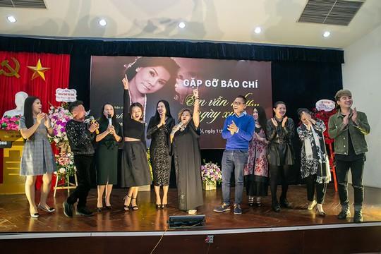 NSND Thanh Hoa hoàn thành sứ mệnh của một nghệ sĩ hát sau 55 năm trên con đường âm nhạc - Ảnh 3.