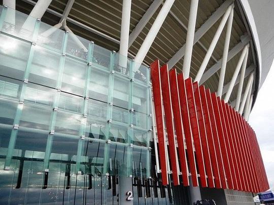 Những điều chưa biết về nơi tổ chức lễ khai mạc SEA Games 30 - Ảnh 9.