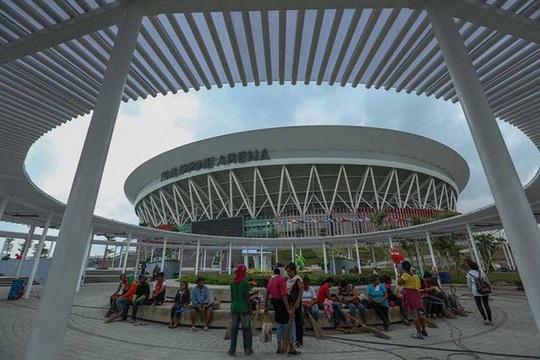 Những điều chưa biết về nơi tổ chức lễ khai mạc SEA Games 30 - Ảnh 8.