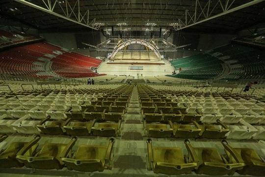 Những điều chưa biết về nơi tổ chức lễ khai mạc SEA Games 30 - Ảnh 7.