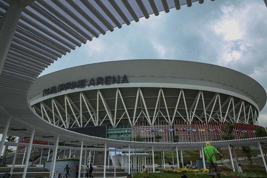 Những điều chưa biết về nơi tổ chức lễ khai mạc SEA Games 30 - Ảnh 6.