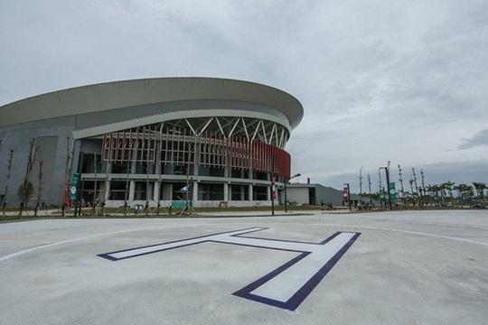 Những điều chưa biết về nơi tổ chức lễ khai mạc SEA Games 30 - Ảnh 3.