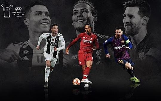 Truyền thông châu Âu khẳng định Messi giành Quả bóng vàng 2019 - Ảnh 5.