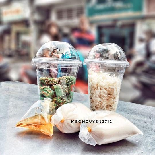 Những khu phố ẩm thực thu hút giới trẻ ở TP HCM - Ảnh 16.