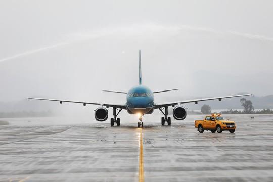 Ngập tràn ưu đãi cho chặng bay Vân Đồn - Đà Nẵng - Ảnh 1.