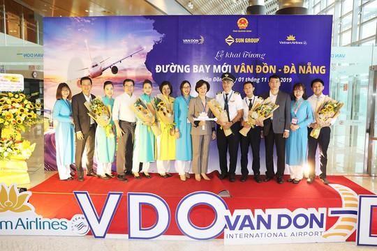 Ngập tràn ưu đãi cho chặng bay Vân Đồn - Đà Nẵng - Ảnh 3.