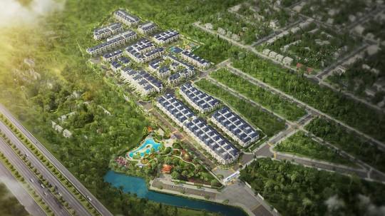 Verosa Park Khang Điền được vinh danh tại Vietnam Property Awards 2019 - Ảnh 1.