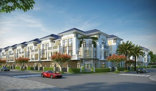 Verosa Park Khang Điền được vinh danh tại Vietnam Property Awards 2019 - Ảnh 2.