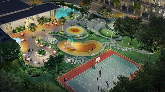 Verosa Park Khang Điền được vinh danh tại Vietnam Property Awards 2019 - Ảnh 3.