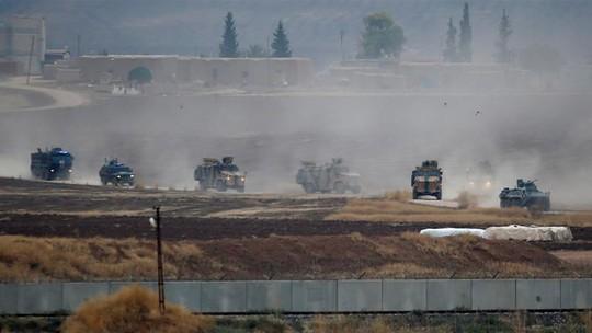"""Thổ Nhĩ Kỳ: Chị gái thủ lĩnh IS là """"mỏ vàng tình báo"""" - Ảnh 2."""
