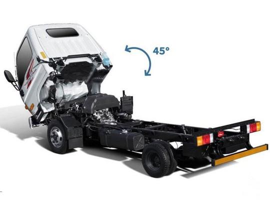 Dòng thương hiệu xe tải nhẹ cho những lựa chọn lần đầu - Ảnh 2.