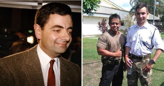 Đời tư gây tranh cãi của tài tử Mr. Bean - Ảnh 1.