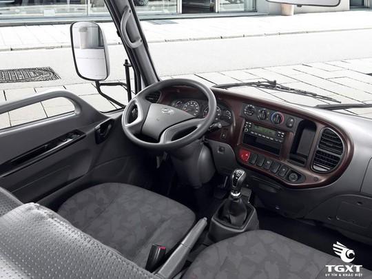 Dòng thương hiệu xe tải nhẹ cho những lựa chọn lần đầu - Ảnh 3.