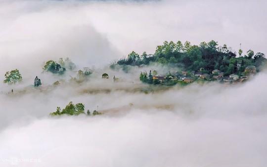 Y Tý mùa săn mây - Ảnh 7.