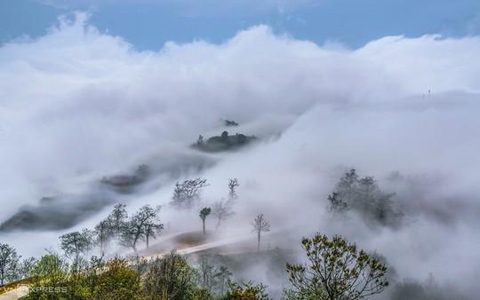 Y Tý mùa săn mây - Ảnh 10.