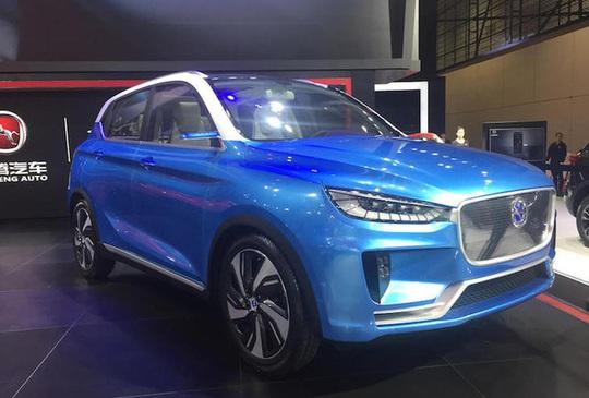 Phát hiện 7 ôtô Trung Quốc có phần mềm định vị đường lưỡi bò - Ảnh 1.