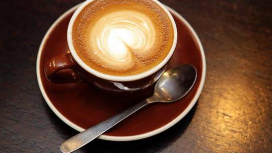Tác động khó tin của cà phê lên bệnh ung thư gan - Ảnh 1.