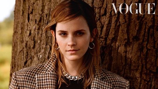 Bông hồng Emma Watson lo lắng vì độc thân tuổi 29 - Ảnh 1.