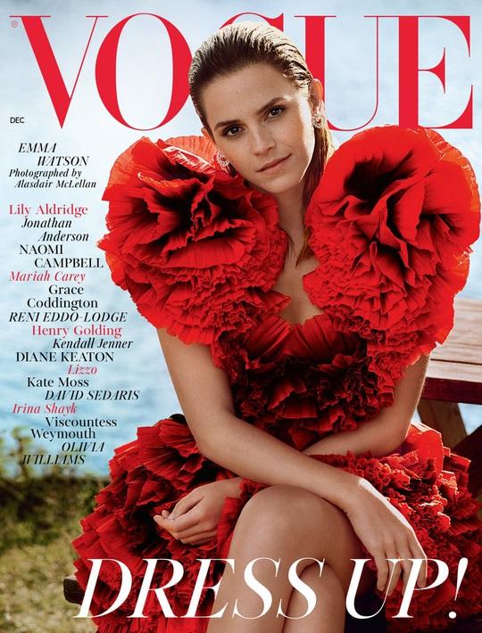 Bông hồng Emma Watson lo lắng vì độc thân tuổi 29 - Ảnh 4.