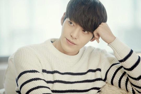 Kim Woo Bin tái xuất sau 2 năm trị ung thư - Ảnh 1.