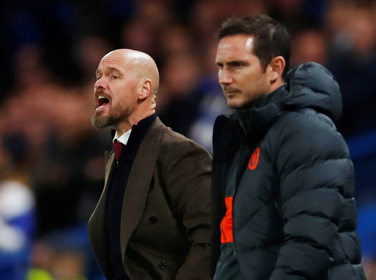 Trọng tài xuống tay 2 thẻ đỏ, Chelsea cầm hòa Ajax 8 bàn thắng - Ảnh 7.