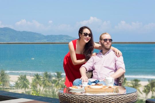 Mở bán chính thức tòa căn hộ ven biển ấn tượng tại Việt Nam - Ảnh 3.