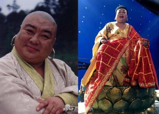 """Nam diễn viên đóng Như Lai Phật Tổ của phim """"Tây Du Ký"""" đột tử - Ảnh 1."""