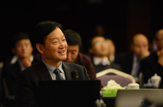 10 tỉ phú giàu nhất Trung Quốc 2019, Jack Ma vẫn dẫn đầu - Ảnh 2.