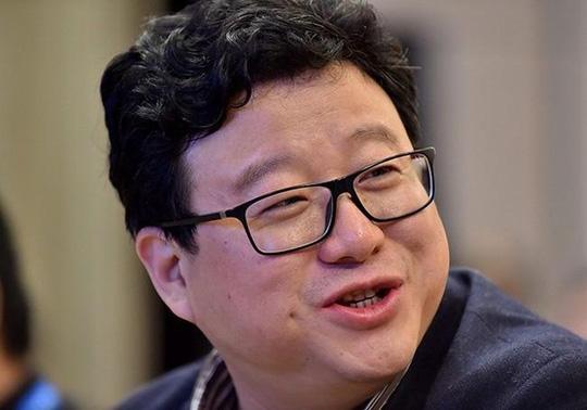 10 tỉ phú giàu nhất Trung Quốc 2019, Jack Ma vẫn dẫn đầu - Ảnh 3.