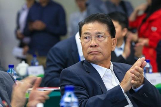 10 tỉ phú giàu nhất Trung Quốc 2019, Jack Ma vẫn dẫn đầu - Ảnh 5.