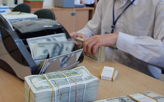 Dự trữ ngoại hối 73 tỉ USD: Con số này nói lên điều gì? - Ảnh 1.