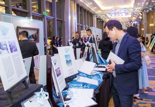 Ngô Thanh Vân và ê-kíp gây quỹ hơn 14,5 tỉ đồng - Ảnh 3.