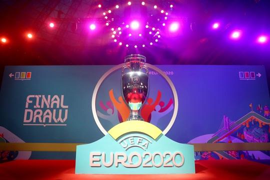 Bốc thăm Euro 2020: Bảng tử thần xướng tên Đức, Pháp, Bồ - Ảnh 2.