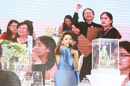 Ngô Thanh Vân và ê-kíp gây quỹ hơn 14,5 tỉ đồng - Ảnh 4.