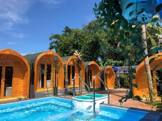 5 homestay Phú Quốc giá dưới 1 triệu đồng - Ảnh 1.
