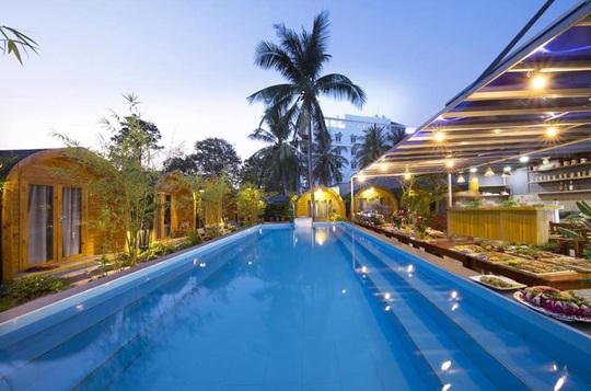 5 homestay Phú Quốc giá dưới 1 triệu đồng - Ảnh 2.