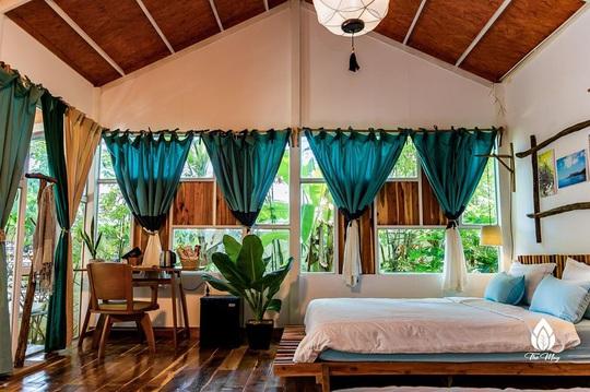 5 homestay Phú Quốc giá dưới 1 triệu đồng - Ảnh 20.